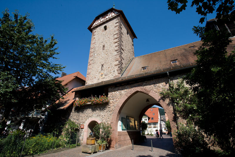 Cabrio Treffen in Baden-Württemberg
